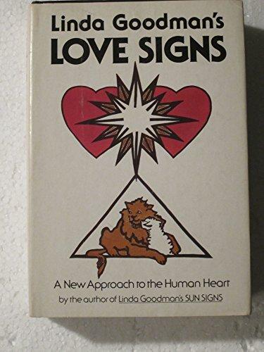 Linda Goodman's Love Signs, Vol. - Mall Columbus Oh