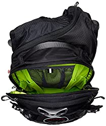 Best Hydration Reservoir: Osprey Packs Raptor 14 Hydration Pack, Black