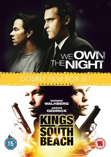 Kings of Southbeach / We Own The Night [Import anglais]