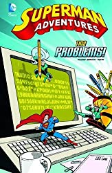 Tiny Problems (Superman Adventures)