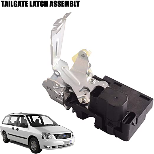 FORD LATCH ASM TAILGATE F49Z1143150A