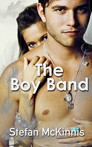 The Boy Band: Rockstar Erotica
