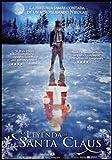 La leyenda de Santa Claus [DVD]
