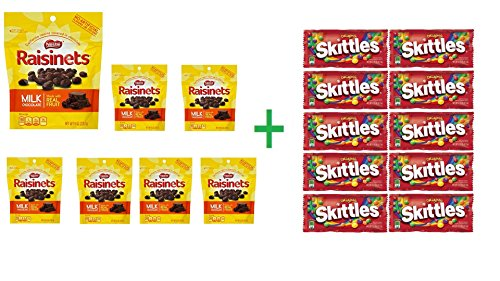 raisinets-milk-chocolate-california-raisins-11-oz-pack-of-7-10-pack-of-skittles-217-oz