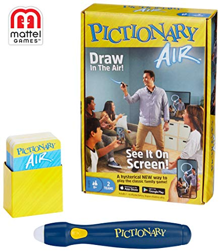 Pictionary Air is one of the hottest toys for tweens for Christmas