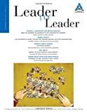 Leader to Leader, Volume 66, Fall 2012, LTL, 1118488393