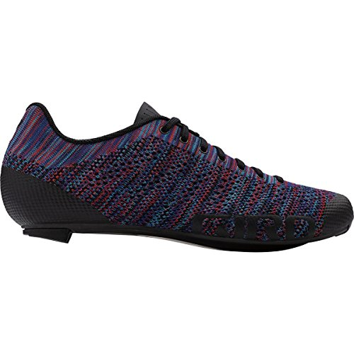 Giro Empire E70 Knit Shoes - Men's Multi-Colored Heather, 47.0 by Giro