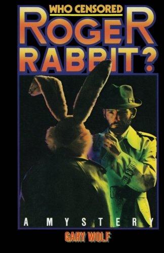 Sunrays Framed - Who Censored Roger Rabbit?