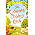 The Cotswolds Cookery Club: A Taste of Spain - Book 2