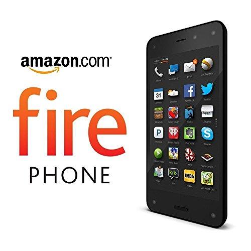 Amazon fire Phone AT&T 64GB (Att Amazon Fire Phone)