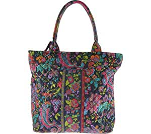 Stephanie Dawn Midtown Tote - French Quarter New Quilted Handbag USA 10028-002