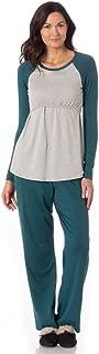 product image for Majamas Pastime Maternity Nursing Lounge Pajama Set