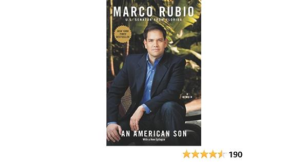 An American Son: A Memoir (English Edition)