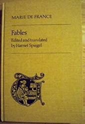 Fables (Toronto Medieval Texts and Translations)
