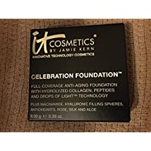 IT COSMETICS CELEBRATION FOUNDATION IN RICH by It Cosmetics