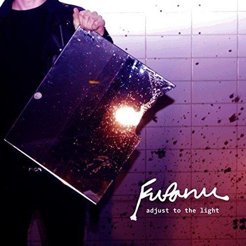 Vinilo : Fufanu - Adjust To The Light (United Kingdom - Import)