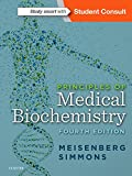 img - for Principles of Medical Biochemistry, 4e book / textbook / text book