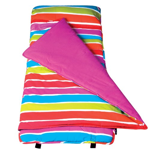 Bright Stripes Original Nap Mat