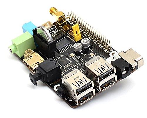 Battery Backup For Raspberry Pi - 2