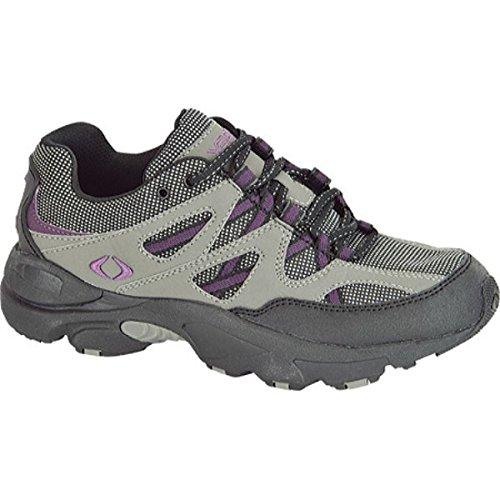必要条件ヤギ従来の(アペックス) Apex レディース シューズ?靴 スニーカー V753 Voyage Trail Runner [並行輸入品]