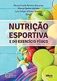 capa de Nutrição Esportiva e do Exercício Físico