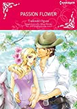 Passion Flower: Harlequin comics