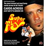 Super Fly (All Gimmicks and DVD) by Scott Alexander - Trick by Alexander Illusions