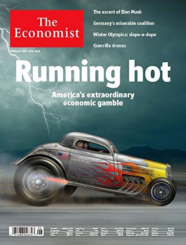 The Economist [UK] February 10 - 16 2018 (単号)