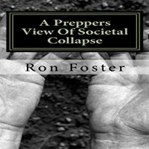 A Preppers View Of Societal Collapse Audiobook