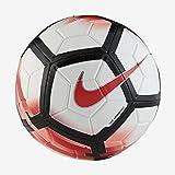 5 panel nike - Nike Strike Soccer Ball (Red/White) (5)