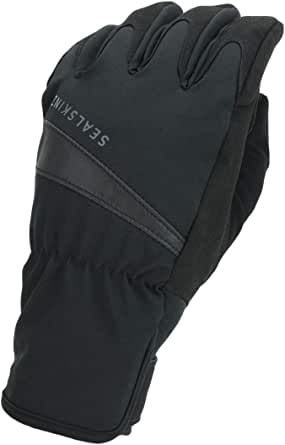 SEALSKINZ Women's Waterproof All Weather Cycle Glove
