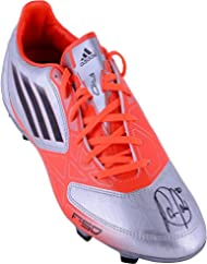 948bb4487 Robin Van Persie Autographed Adidas F50 Boot - Fanatics Authentic Certified  - Autographed Soccer Cleats