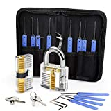 Multi-Tool Set (12+5-Piece Set) Training Kit With 2 pcs Clear Toys For Beginners And Professionals