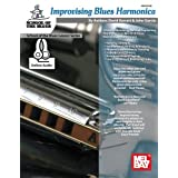Improvising Blues Harmonica (School of Blues Lesson)