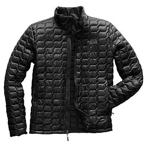 THE NORTH FACE Men's Thermoball Jacket Tnf Black