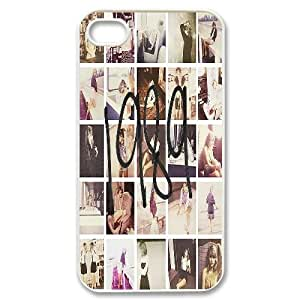 Fggcc 1989 Case for Iphone 4,4S,1989 Iphone 4,4S Cell Phone Case (pattern 7)
