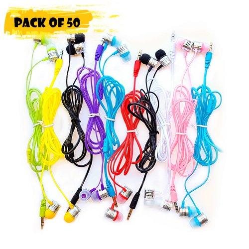 earbuds package - 9