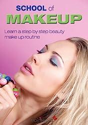 School of make-up (Manuabili Book 4) (English Edition)
