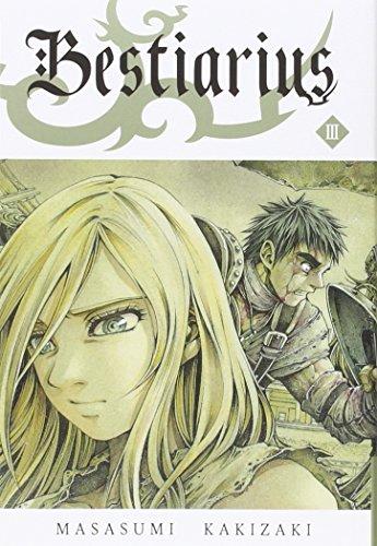 Descargar Libro Bestiarius, Vol. 3 Masasumi Kakizaki