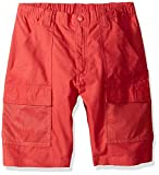 Columbia Youth Boys' Half Moon Short, Breathable, UPF 15 Sun Protection