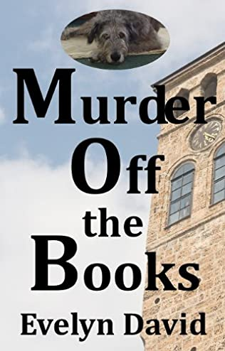 book cover of Murder Off the Books
