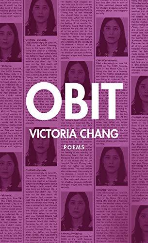 Book Cover: Obit