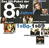The 80s (Compilation CD, 30 Tracks)