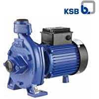 KSB Aluminum Centrifugal Pump (Blue)