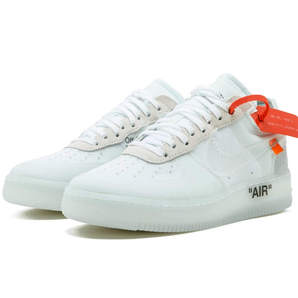air force one low off white