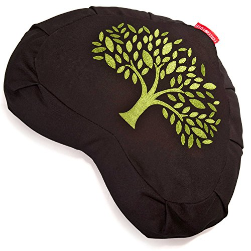 Yoga Knee Pad By Gaojor Support For Yoga Pilates Fitness