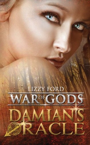 book cover of Damian\'s Oracle