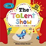 The Talent Show, Roger Priddy, 0312516649