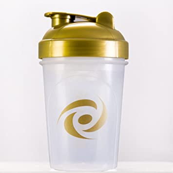 G fuel Gold Shaker Cup (16oz )