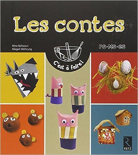 Electronics ebooks gratuits télécharger pdf Les contes en français PDF MOBI 2725633265 by Nina Bahsoun,Magali Wehrung